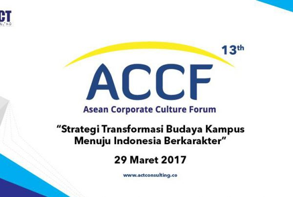 ACT Consulting | ACT Consulting Indonesia