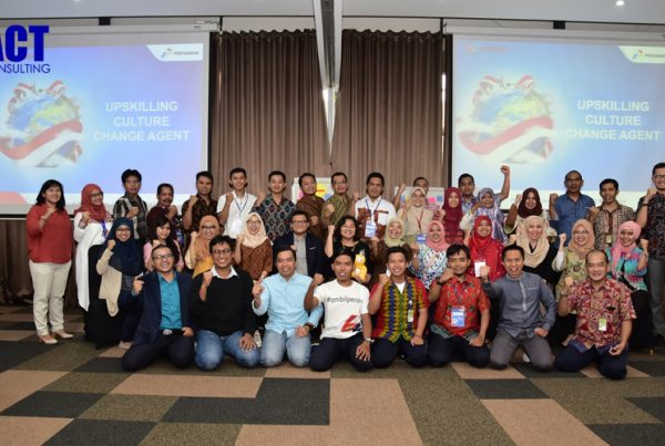 ACT Consulting | ACT Consulting Pertamina | ACT Consulting Indonesia | Seminar ACT Consulting | Pelatihan Motivasi ACT Consulting