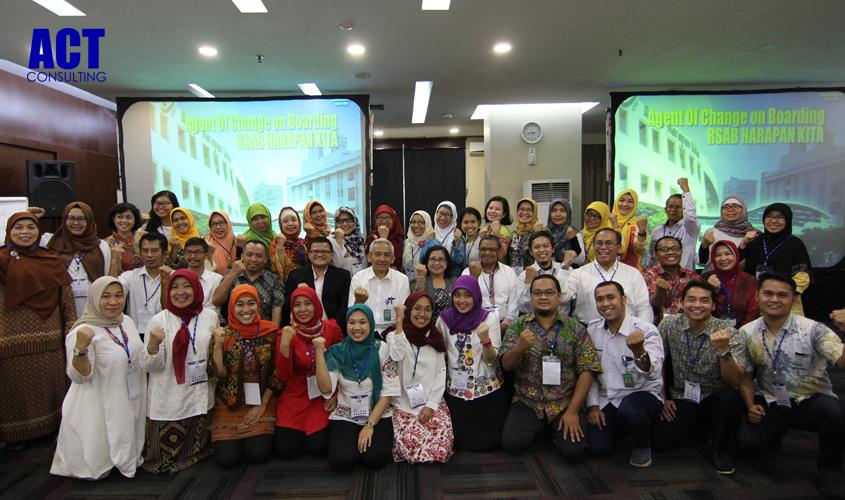 ACT Consulting | RSAB Harapan kita