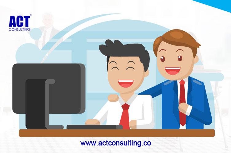 ACT Consulting | Budaya organisasi | konsultan budaya organisasi | konsultan budaya indonesia | pelatihan motivasi karyawan | training motivasi kerja