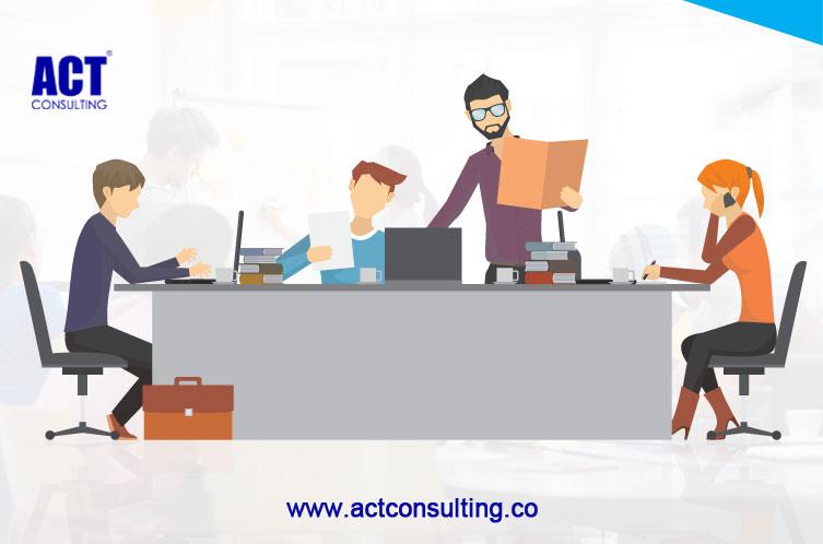 ACT Consulting | Etos kerja | budaya kerja karyawan | konsultan budaya kerja | konsultan budaya organisasi | konsultan budaya perusahaan