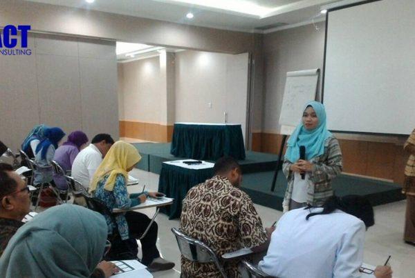 ACT Consulting | RSAB Harapan Kita | konsultan budaya organisasi | budaya organisasi | culture organization