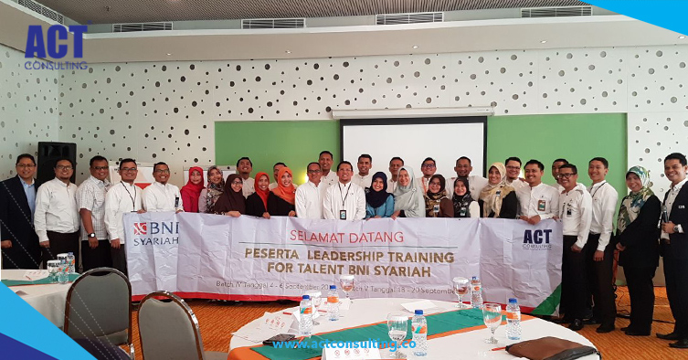 ACT-Consulting-BNI-SYARIAH-Gelar-Leadership-Training-For-Talented-Star