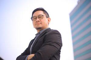 andi basuni, peran agent of change, act consulting