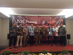 training meaning of work, pt akashi wahana indonesia, act consulting, bram wibisono
