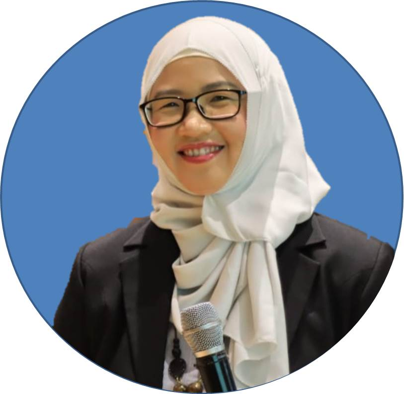 indah mardiani, act consulting, rich mind training, billionaire mindset