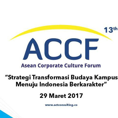 ACT Consulting   ACT Consulting Indonesia