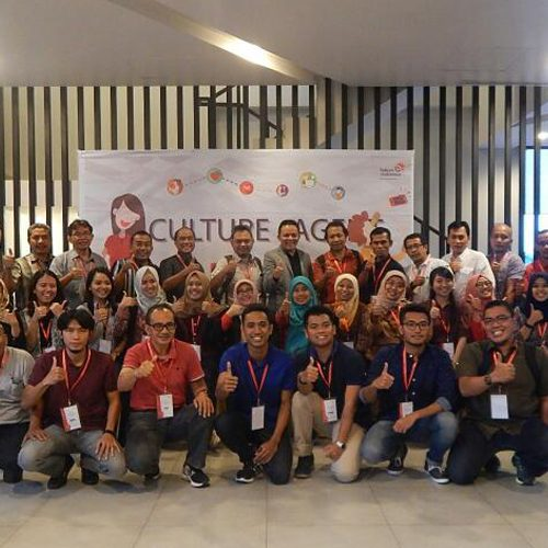 ACT Consulting   ACT   Training Telkom indonesia   seminar telkom indonesia   pelatihan telkom indonesia