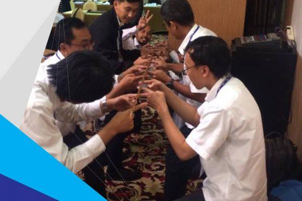 Agen Perubahaan Indonesia Power 1