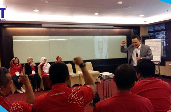 ACT-Consulting-training-go-beyond-telkomsel-bandung