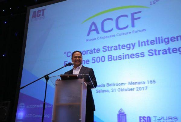 Budaya Perusahaan Corporate Culture Transformation