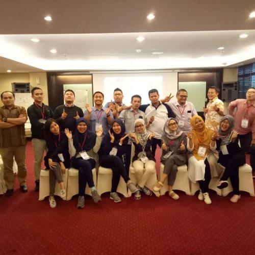 Gp Beyond Telkomsel Budaya Perusahaan