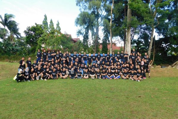 Outbound Training, Annual Meeting 11