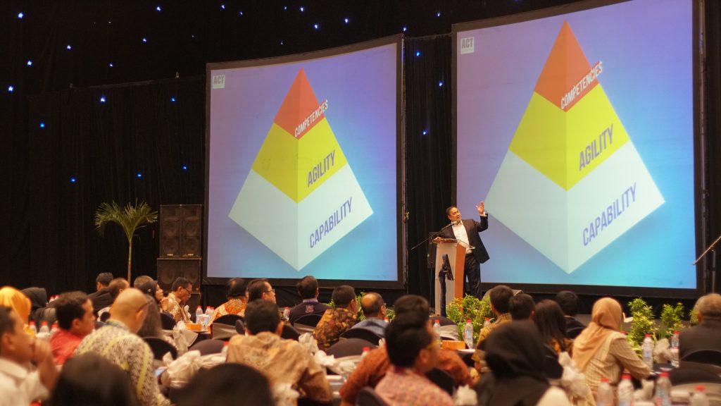 Sukses Ary Ginanjar Agustian Membangun Budaya Perusahaan 2