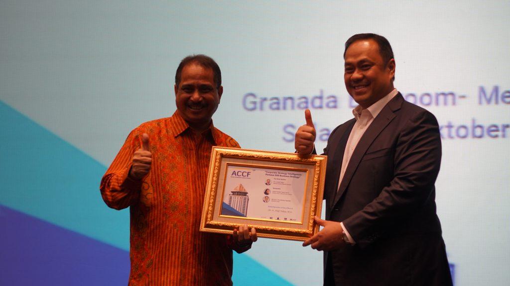 Sukses Ary Ginanjar Agustian Membangun Budaya Perusahaan 3
