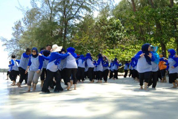 Manfaat Outbound Training Bagi Perusahaan 2