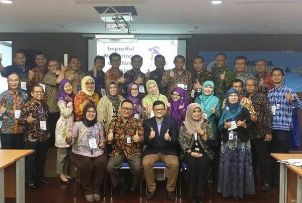 Program Leadership Development PT Taspen