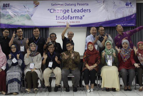 Agent of Change Indofarma (2)