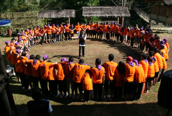 Pelatihan Kepemimpinan dan Leadership Training