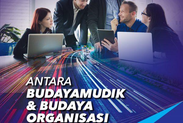 Antara Budaya Mudik dan Budaya Organisasi