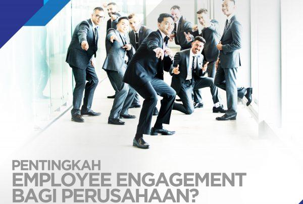 employee engagement bagi perusahaan
