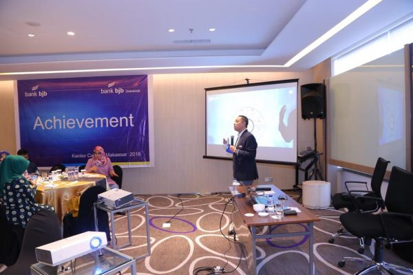 ACT Consulting Achievment Motivation Bank BJB Cabang Makasar1