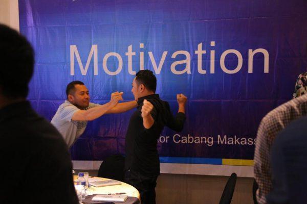 ACT Consulting Achievment Motivation Bank BJB Cabang Makasar4