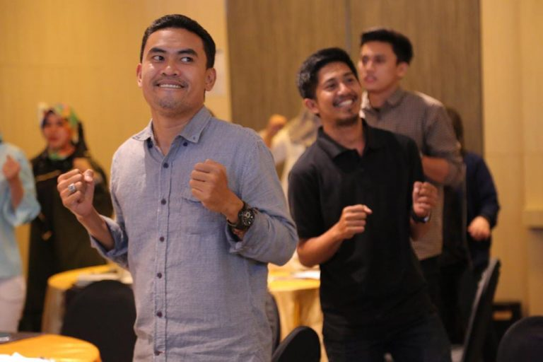 ACT Consulting Achievment Motivation Bank BJB Cabang ...