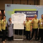 ACT Consulting Kalla group