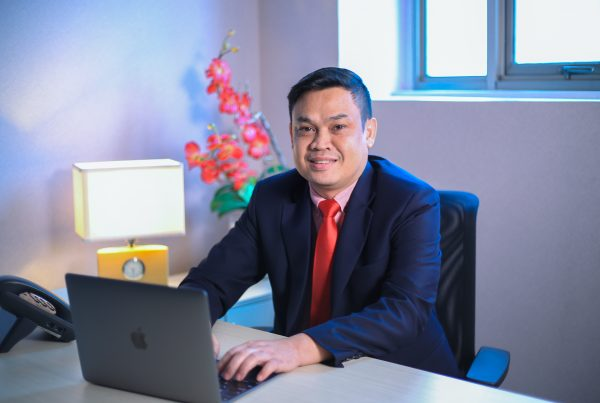 teuku noerman, knowledge management expert, act consulting, digital training, corporate culture, culture transformation, ary ginanjar, training esq