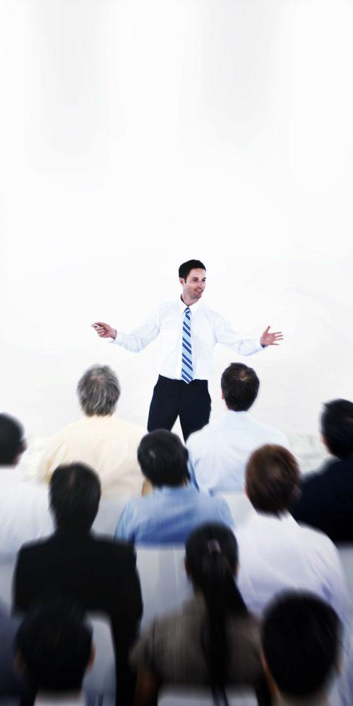 leadership development program, act consulting