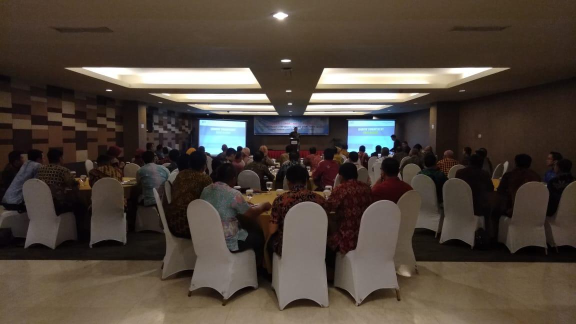 leaders commitment training, bank nagari, act consulting, rinaldi agusyana