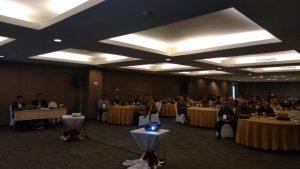 leaders comitment training, bank nagari, act consulting, rinaldi agusyana