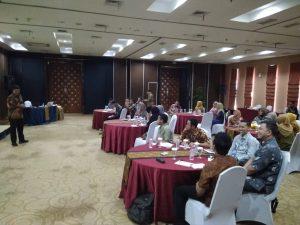 leadership development program, advance leadership training, act consulting, esq trainning, ary ginanjar, bni syariah
