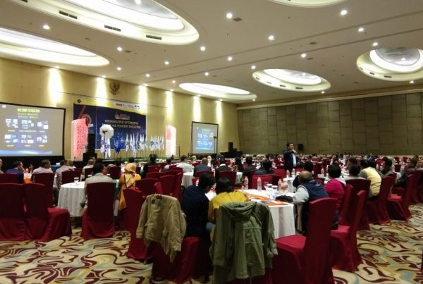 leadership in vuca era, indonesia house keeper association, act consulting