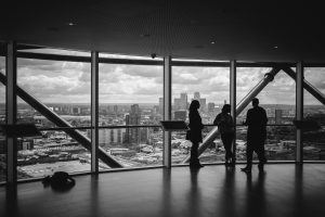 perancangan struktur organisasi, strategi budaya organisasi, act consulting