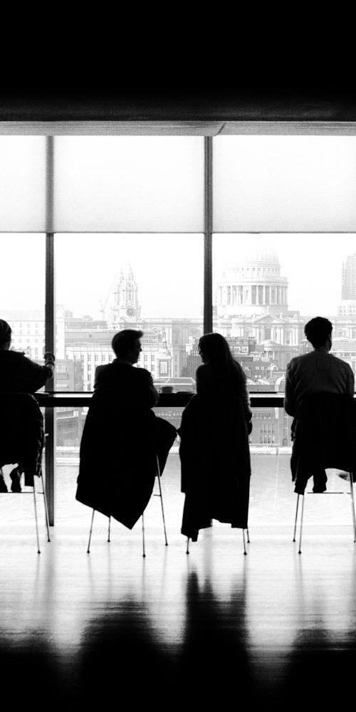 peran organisasi sistem, strategi budaya perusahaan, act consulting
