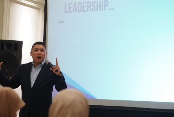 leadership form heart, lppom mui, act consulting