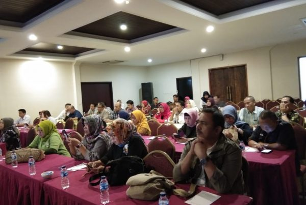 seminar meaning of work, kemendikbud, act consulting