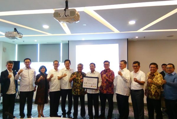 leaders commitment session, ptpn holding, act consulting