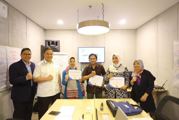 corporate strategy specialist certification training, act consulting