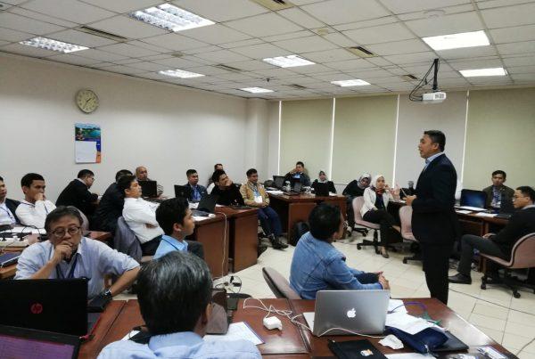training power presentation, act consulting, innovator bri, bank rakyat indonesia