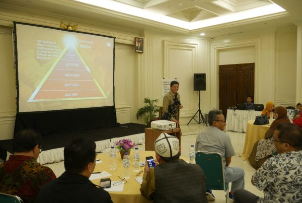leadership from heart, lppom mui, act consulting