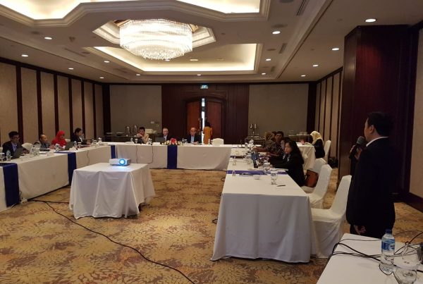 workshop annual meeting, pt cheetam garam indonesia, act consulting, rinaldi agusyana