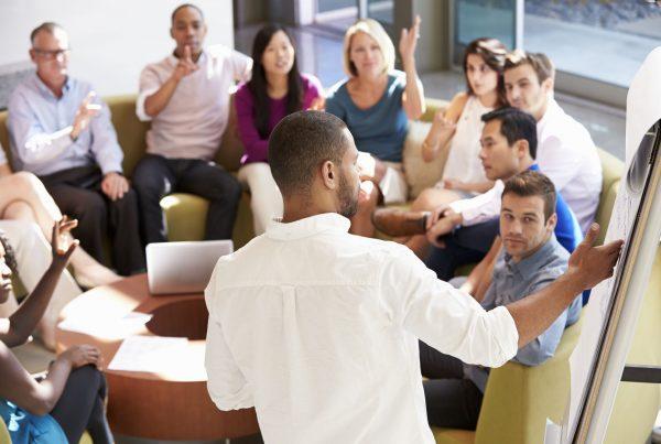 karakteristik millenial di tempat kerja, act consulting