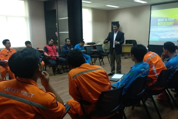 training coaching for performance, indonesia power, act consulting