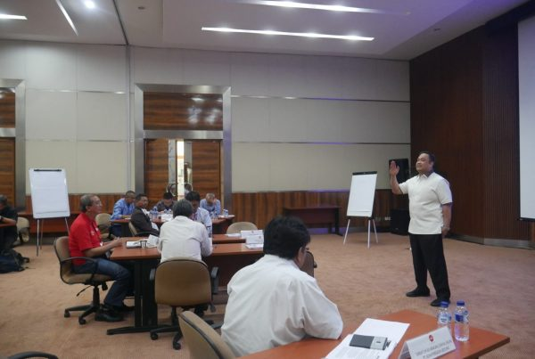 act consulting, adhi karya, leaders as coach