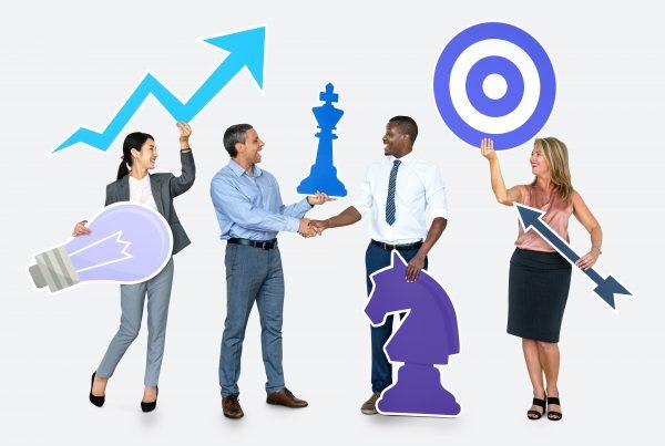 tips membangun keunggulan kompetitif sebagai strategi bisnis, act consulting,