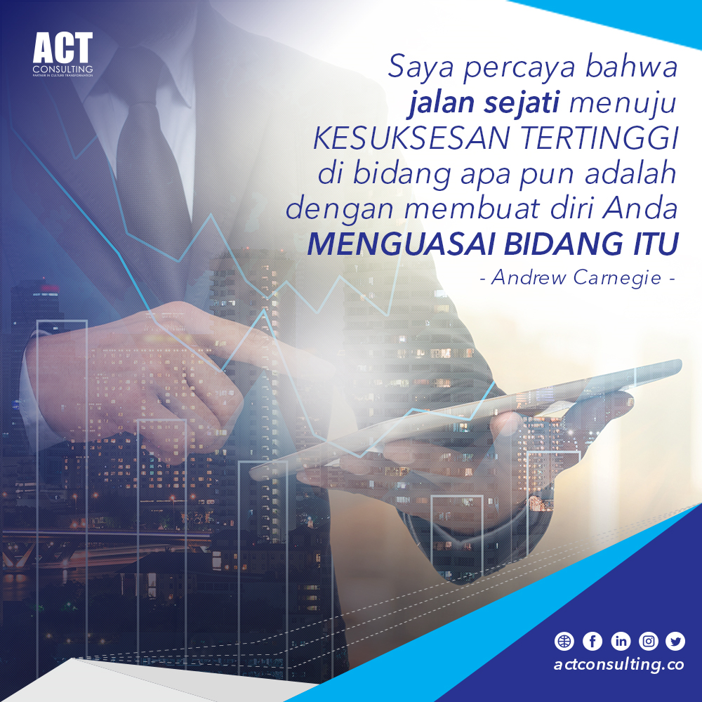 corporate strategy specialist, act consulting