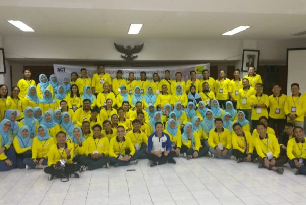team collaboration booster, rsud jagakarsa, act consulting